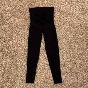 Blanqi belly support leggings size M